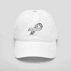 Pit Bull Parent Baseball Cap