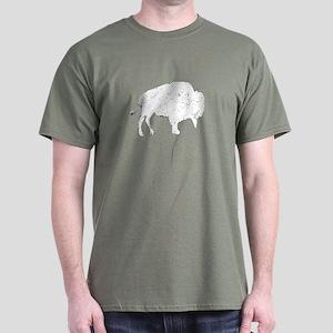 Buffalo W Dark T-Shirt