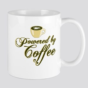 Powered By Coffee Mugs