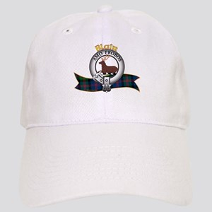 Blair Clan Baseball Cap