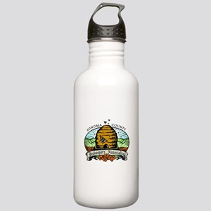 Sonoma County Beekeepers Association Water Bottle