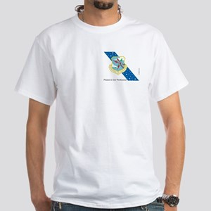 SAC Milky Way Emblem T-Shirt