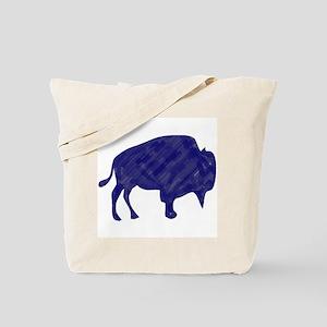 Buffalo N Tote Bag