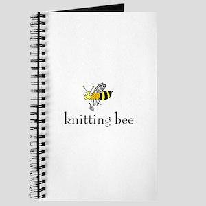 Knitting Bee Journal