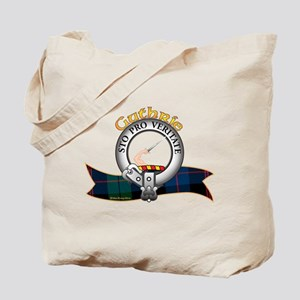 Guthrie Clan Tote Bag