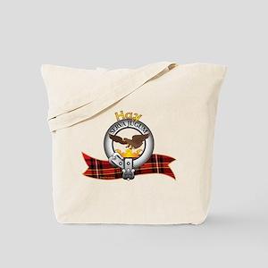 Hay Clan Tote Bag