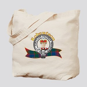 Robertson Clan Tote Bag