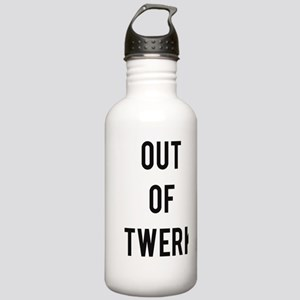 Out of Twerk Stainless Water Bottle 1.0L