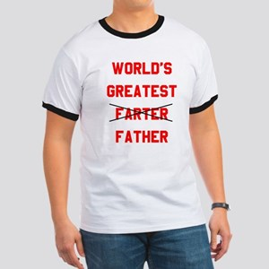 World's  Greatest Father Ringer T
