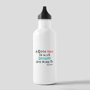 NurseSayings 2 Water Bottle