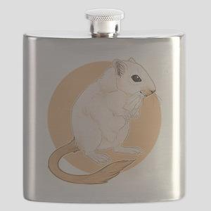 Schimmel Gerbil Flask