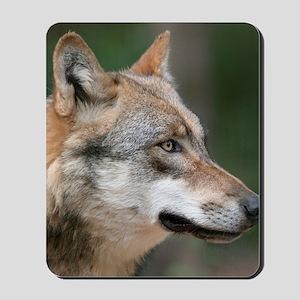 Wolf014 Mousepad