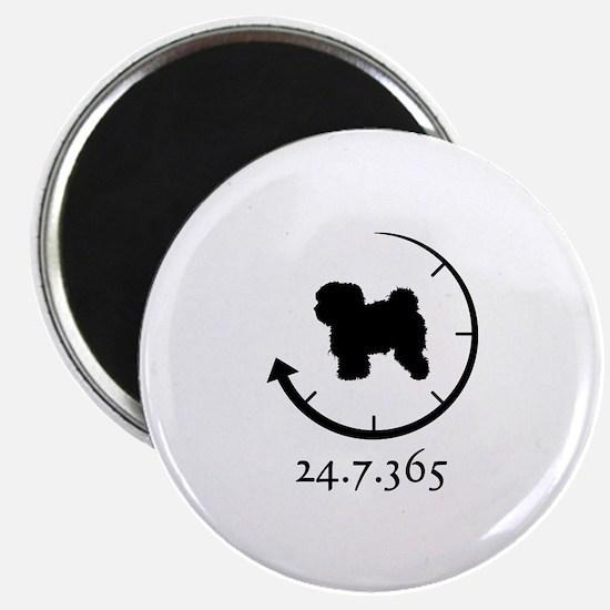 Bolognese Magnet