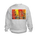 Space Cats Jumper Sweater