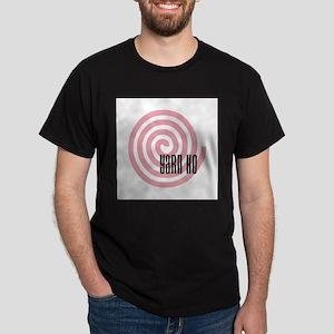 Yarn Ho Dark T-Shirt