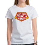Omelette Woman Women's T-Shirt