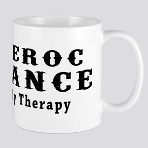 Ceroc Dance My Therapy Mug
