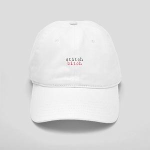 Stitch Bitch Cap