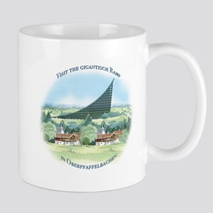 10x10_Shirt_GigantischRamp Mugs