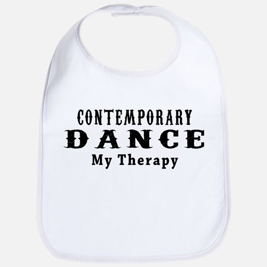 Contemporary Dance My Therapy Bib