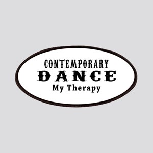 Contemporary Dance My Therapy Patches