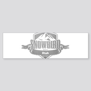 Snowbird Utah Ski Resort 5 Bumper Sticker