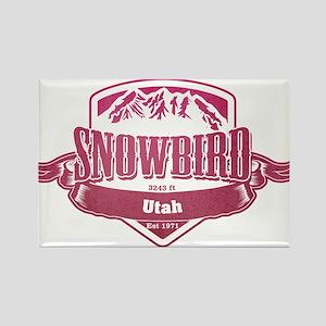 Snowbird Utah Ski Resort 2 Magnets