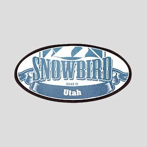 Snowbird Utah Ski Resort 1 Patches