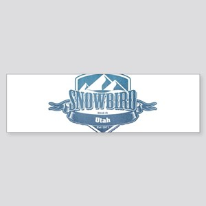 Snowbird Utah Ski Resort 1 Bumper Sticker