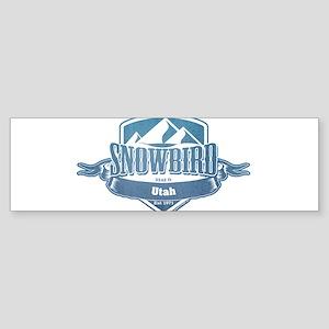 Snowbird Utah Ski Resort 1 Bumper Sticker