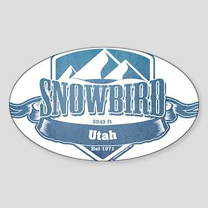 Snowbird Utah Ski Resort 1 Sticker