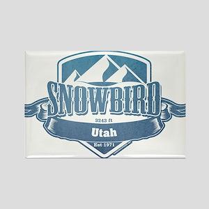 Snowbird Utah Ski Resort 1 Magnets
