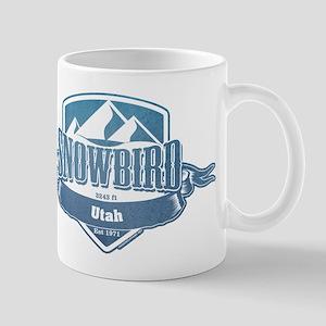 Snowbird Utah Ski Resort 1 Mugs