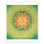 The Grammar of the Ganesha Yantra Poster