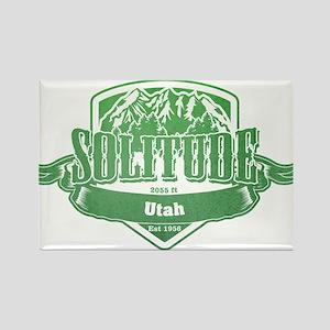 Solitude Utah Ski Resort 3 Magnets