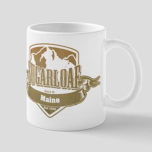 Sugarloaf Maine Ski Resort 4 Mugs
