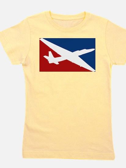 RWB U2 Je T-Shirt