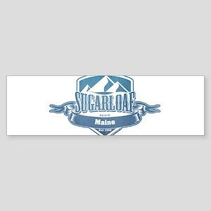 Sugarloaf Maine Ski Resort 1 Bumper Sticker