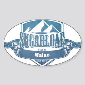 Sugarloaf Maine Ski Resort 1 Sticker