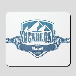 Sugarloaf Maine Ski Resort 1 Mousepad