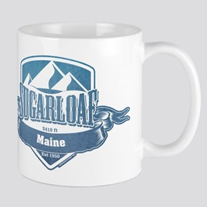 Sugarloaf Maine Ski Resort 1 Mugs