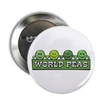 "World Peas 2.25"" Button (10 pack)"