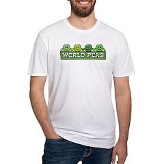 World Peas Shirt