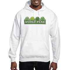 World Peas Hoodie