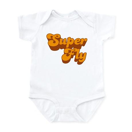 Super Fly Infant Bodysuit