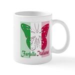 Farfalla Italiana Mug