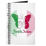 Farfalla Italiana Journal