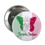 Farfalla Italiana Button
