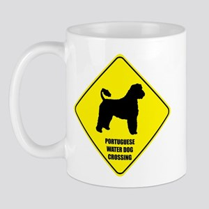 Portuguese Crossing Mug