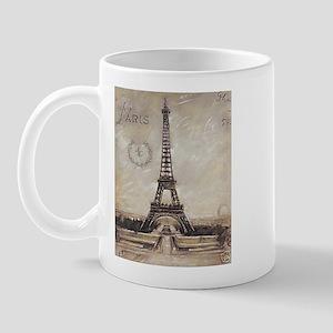 We'll always have Paris! Mug